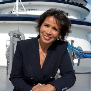 Samira Draoua, Présidente des Abeilles International